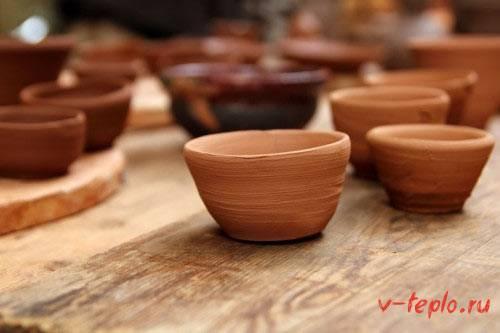 Печь для обжига керамики