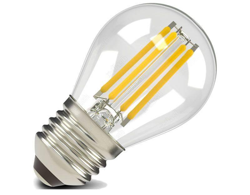 Замена светодиодных ламп в светильниках