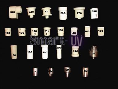 Лампы ультрафиолетового излучения