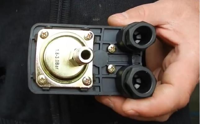 Как регулировать давление в гидроаккумуляторе