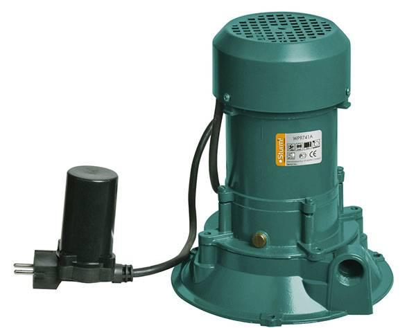 Водяные насосы для колодцев и скважин
