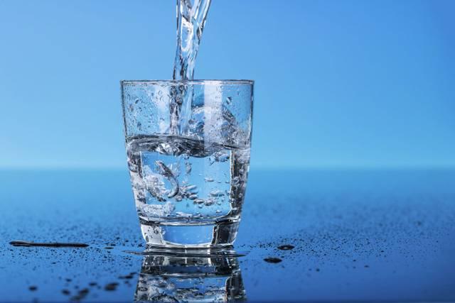 Проверка качества воды