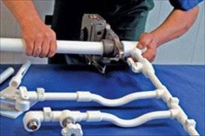 Трубы для водоснабжения полипропиленовые