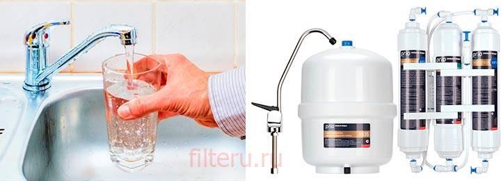 Лаборатория проверки качества воды
