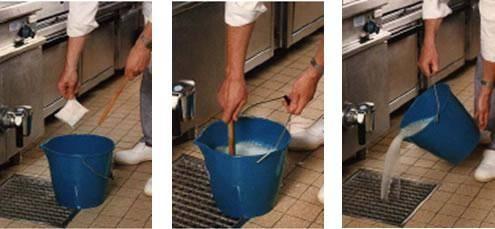 Жидкость для септиков и выгребных ям
