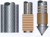 Сетка фильтровая тканая