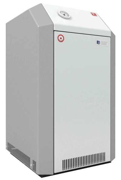 Технические характеристики газового котла