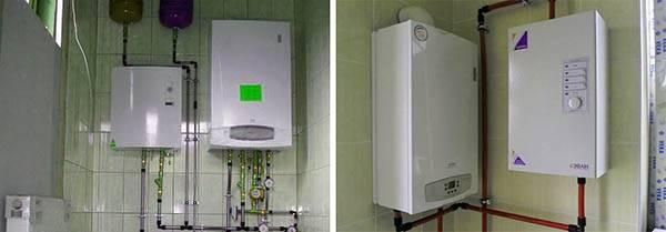 Самое дешевое отопление частного дома