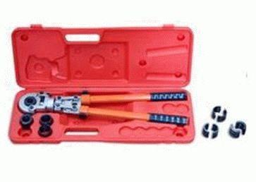 Опрессовка металлопластиковых труб инструмент
