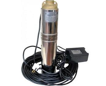 Погружной насос водолей технические характеристики