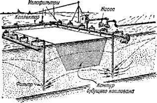 Как узнать уровень грунтовых вод на участке