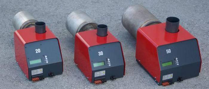 Прессованные опилки для отопления