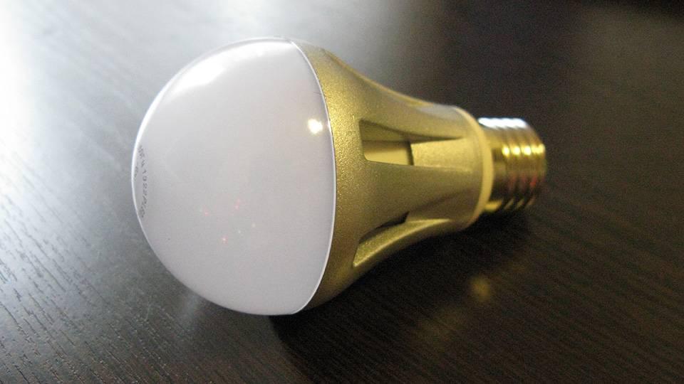 Энергосберегающие и светодиодные лампы сравнение