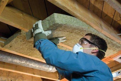 Как правильно утеплять крышу