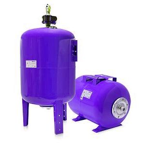 Как подобрать гидроаккумулятор для систем водоснабжения
