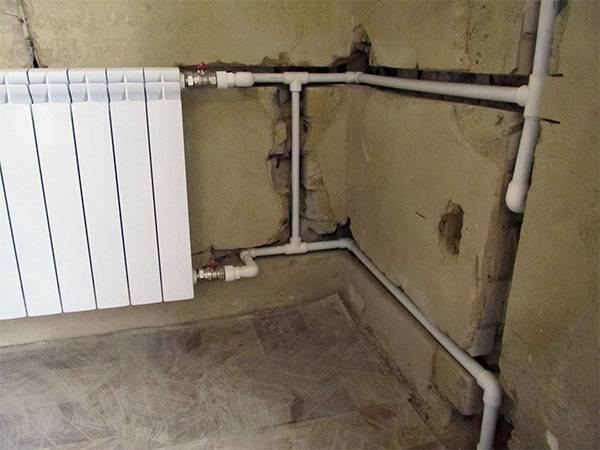Как паять пластиковые трубы для водопровода