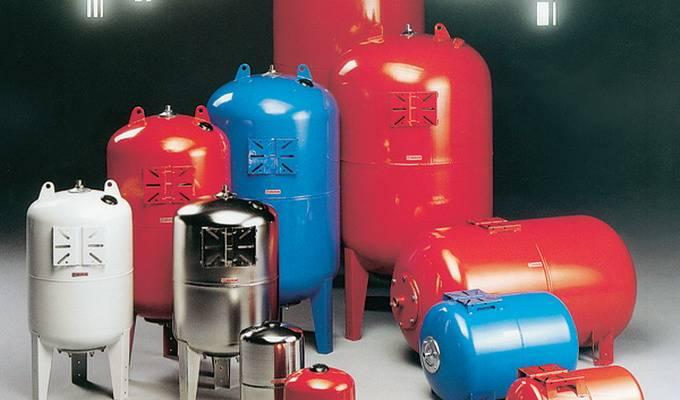 Нагревательные приборы системы отопления