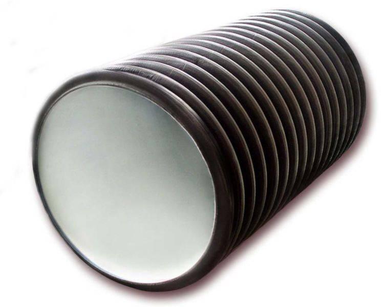Труба пластмассовая водопроводная