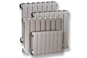 Вес одной секции чугунного радиатора