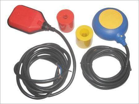 Устройство поплавкового выключателя