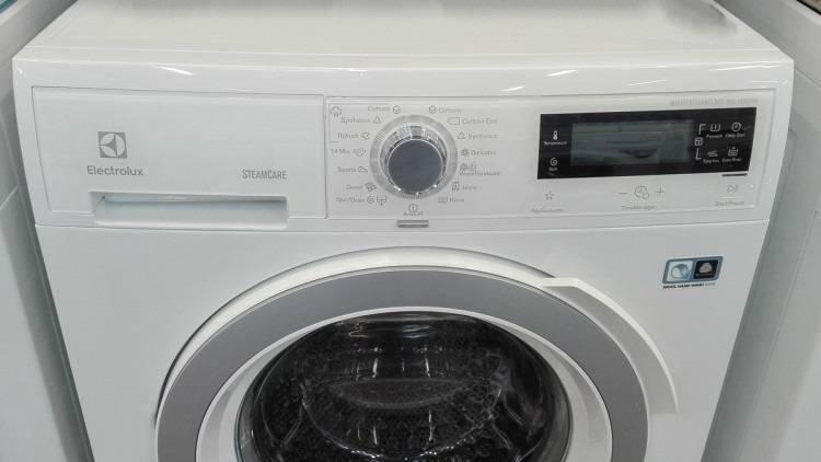 Вес стиральной машины автомат
