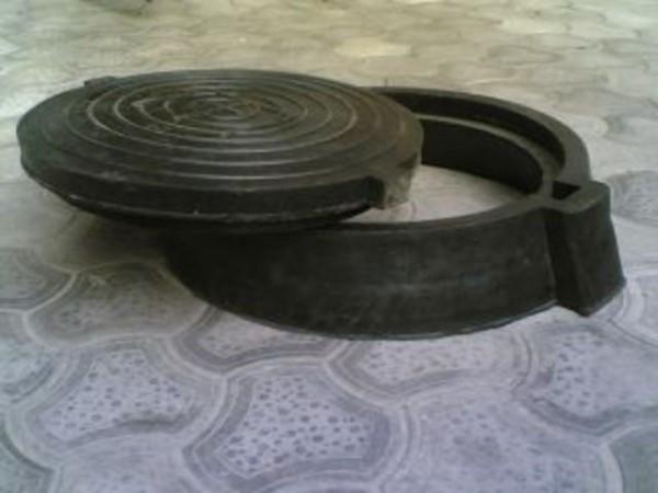 Крышки на бетонные кольца