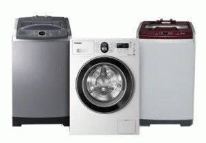 Габариты стиральной машины автомат