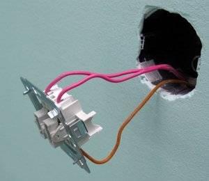Как подключить люстру на 2 выключателя