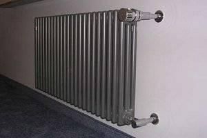 Радиатор своими руками
