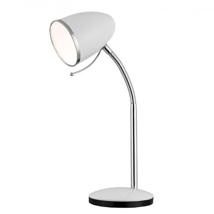 Настольная лампа для школьника какая лучше