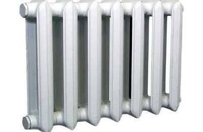 Размеры чугунных радиаторов