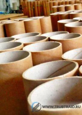 Труба керамическая канализационная