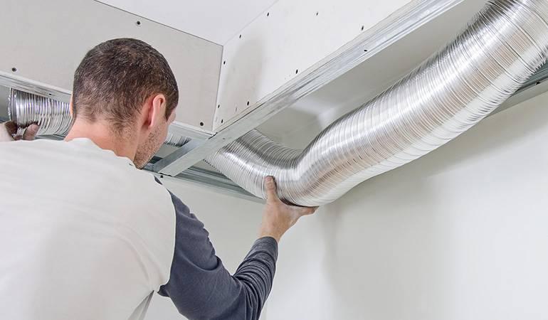 Что такое рекуператор воздуха для частного дома