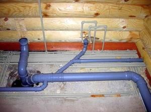 Правила прокладки канализации в частном доме