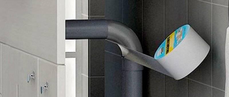 Как устранить запах канализации в частном доме