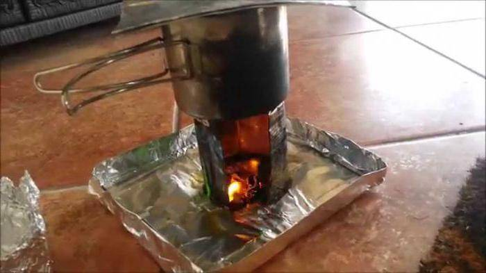 Печь для приготовления пищи