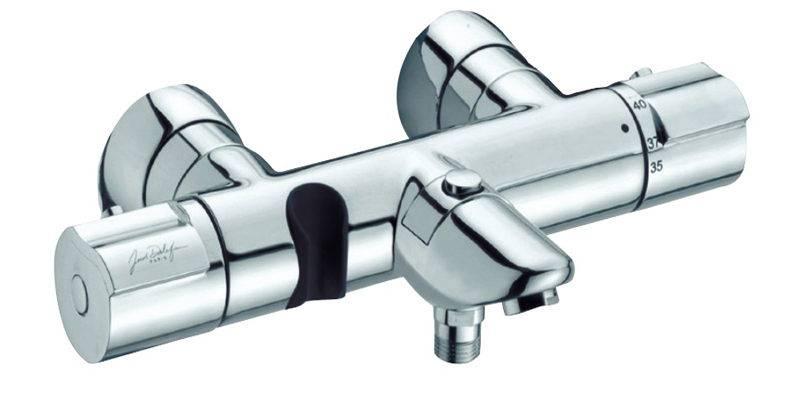 Качественный смеситель для ванной с душем