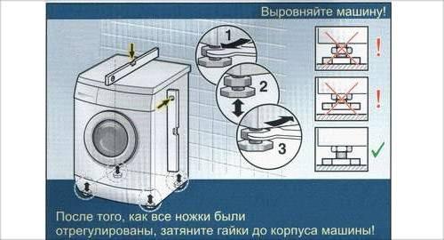 Как подсоединить стиральную машину к канализации