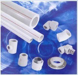 Маркировка полипропиленовых труб для водоснабжения