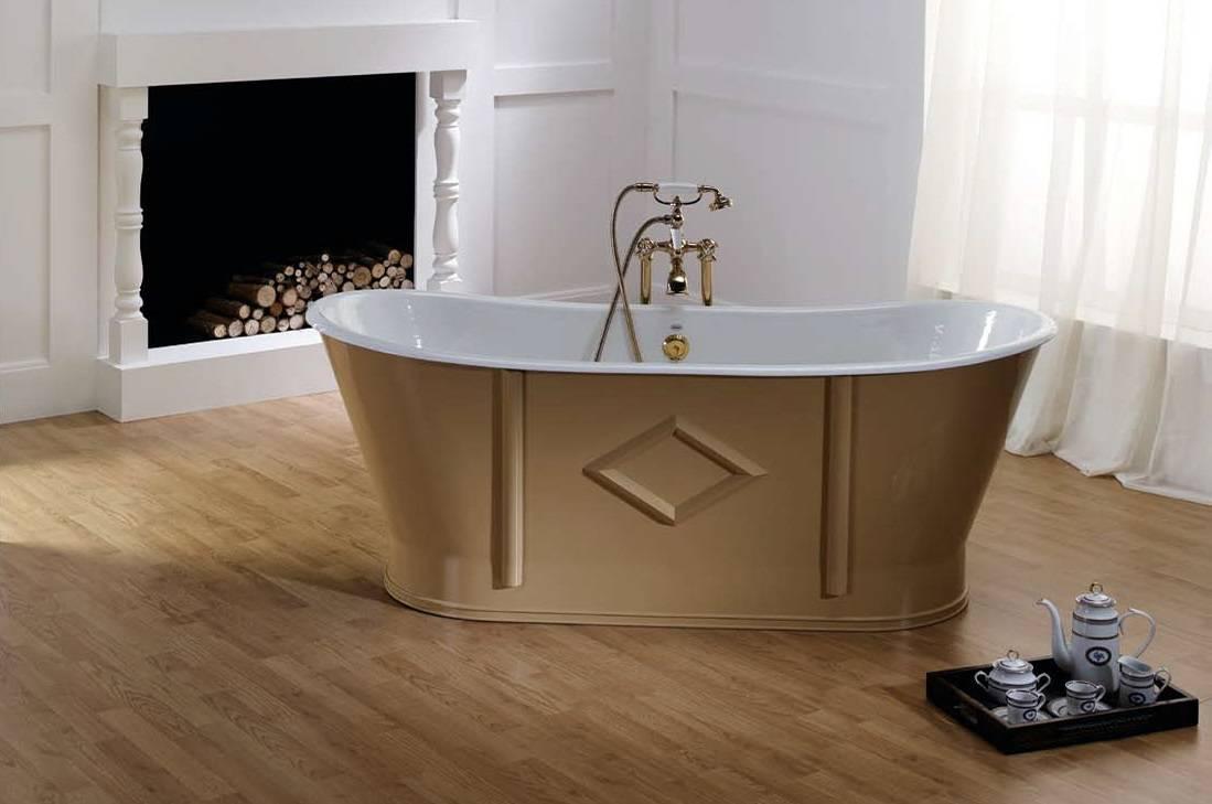 Сколько весит чугунная ванна 150х70 советских времен