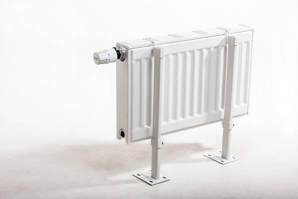 Кронштейны для крепления радиаторов