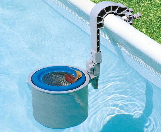 Фильтрация воды в бассейне своими руками