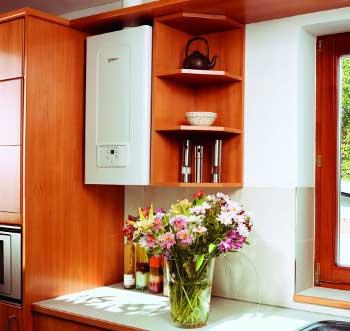 Отопительные газовые котлы для частного дома