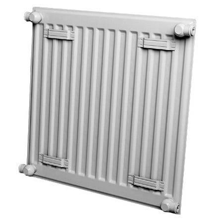 Радиаторы отопления горизонтальные