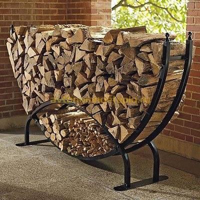 Печи на дровах для дома и дачи
