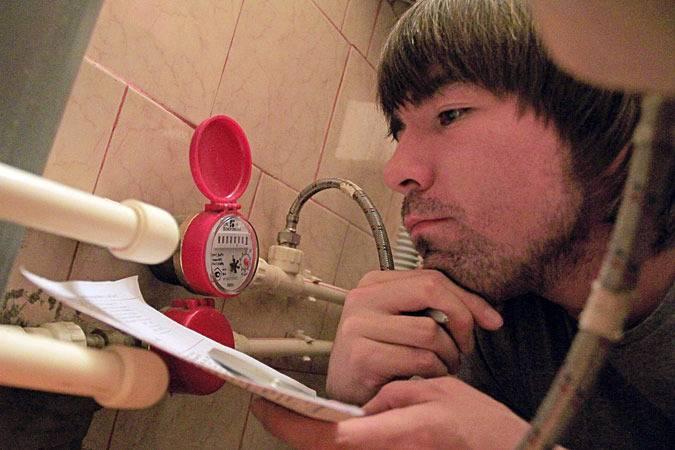 Правила пломбировки счетчиков воды в квартире