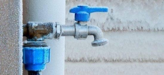 Утеплитель для водопроводных труб