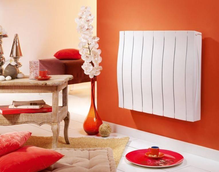Срок службы биметаллических радиаторов отопления