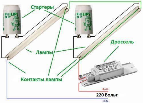 Как проверить лампочку мультиметром
