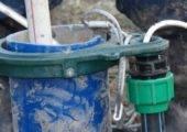 Как работает скважина на воду